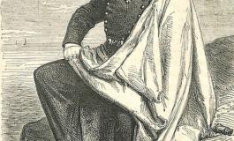 Émile Pinet-Laprade, né à Mirepoix et gouverneur du Sénégal