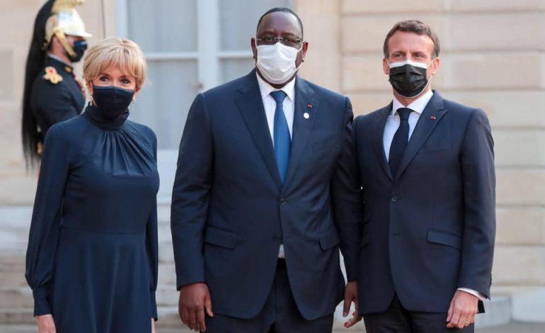 Un sommet à Paris pour éviter le décrochage économique de l'Afrique