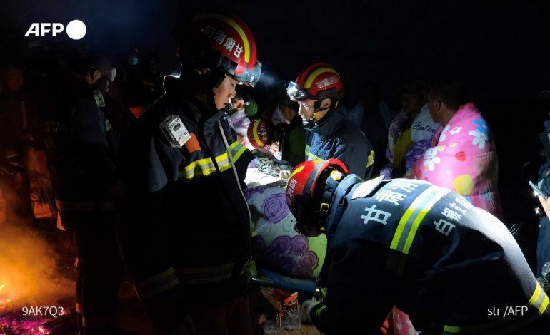 21 morts dans une course d'ultrafond de 100 km sous une météo extrême