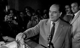 François Mitterrand, un unificateur de la gauche française doué d'une âme de conquérant