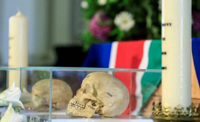 L'Allemagne reconnaît pour la première fois un génocide en Namibie pendant l'ère coloniale et va payer plus d'1 milliard d'euros