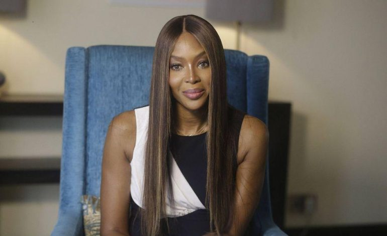 A 51 ans, Naomi Campbell maman d'une petite fille