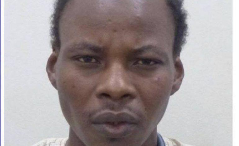 Schizophrène, radicalisé : ce que l'on sait de Ndiaga Dièye, l'assaillant de La Chapelle-sur-Erdre
