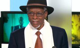 """""""Il faut sauver le Tchad"""", plaide l'ancien président et rebelle Goukouni Weddeye"""