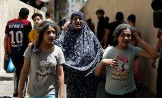 Amnesty International fustige un «usage illégal de la force» par Israël à Jérusalem-Est
