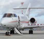 La pollution liée aux jets privés a augmenté de 30 % en quinze ans déclare l'ONG Transport & Environment