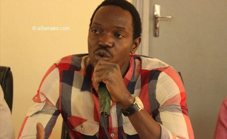 RAS BATH placé sous mandat de dépôt à la prison centrale de Bamako