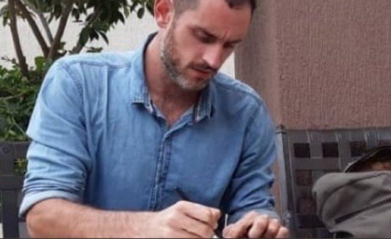 L'Éthiopie expulse Simon Marks, le correspondant du New York Times