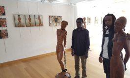 Décès du grand sculpteur sénégalais Tafsir Momar Guèye