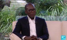 """""""Je n'envisage pas de gracier les opposants"""" déclare Patrice Talon à France 24 et RFI"""