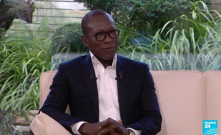 «Je n'envisage pas de gracier les opposants» déclare Patrice Talon à France 24 et RFI