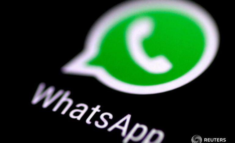 Données personnelles : le régulateur irlandais inflige à WhatsApp une amende de 225 millions d'euros