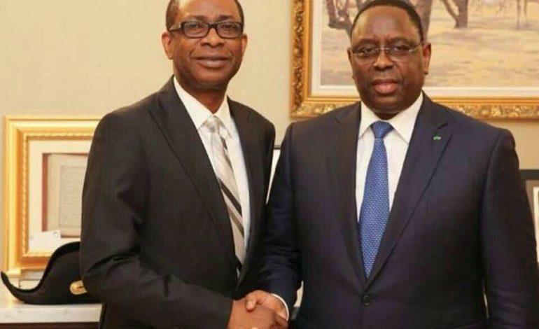 Youssou Ndour fait ''une petite pause'' dans sa carrière musicale pour ''réfléchir'' et accompagner Macky Sall sur la problématique de l'emploi des jeunes