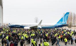 Boeing fait voler l'avion 737-10, le plus gros des MAX, pour la première fois