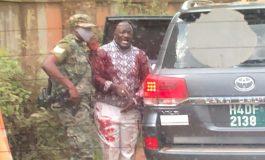 Le Ministre Ougandais des Transports blessé par balles, sa fille et son garde du corps tués lors d'une attaque