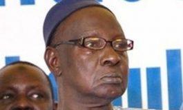 Décès d'Abdoulaye Faye du PDS, Macky Sall présente ses condoléances et loue un homme pétri de courage et d'intégrité