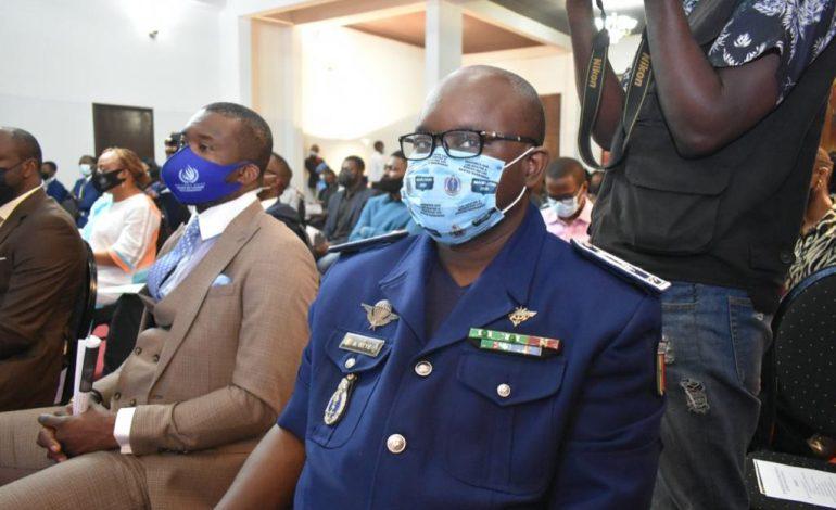 Le général Assane Beye nommé adjoint-chef de la Monusco