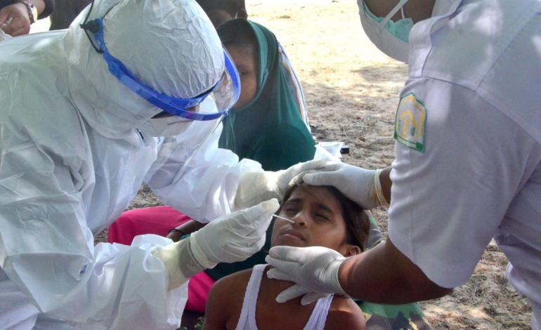 Le Bangladesh décrète un strict reconfinement à partir de lundi après une augmentation «dangereuse et alarmante» des cas de contamination au très contagieux variant Delta