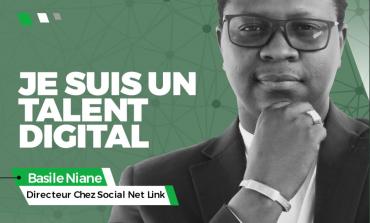 """Régulation des réseaux sociaux au Sénégal: une """"utopie"""" numérisée - Pr Basile NIANE"""