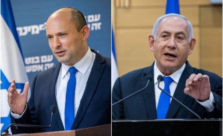 Naftali Bennett: de la tech, aux lobbys des colons, jusqu'au poste de Premier ministre