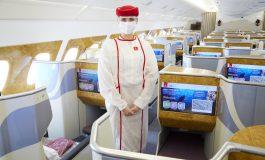 Des pertes annuelles de 4,5 milliards d'euros pour Emirates, une première en 30 ans