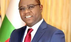 Henri Marie Dondra nommé Premier Ministre en Centrafrique