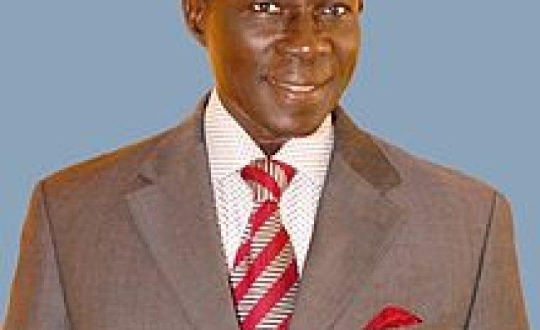 Ibrahima Fall nommé haut représentant de l'Union africaine pour la transition au Tchad
