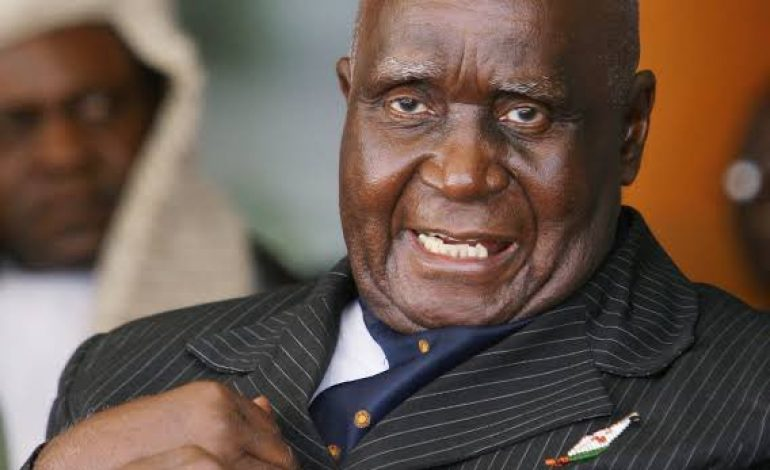 Mort de Kenneth Kaunda, le premier président zambien