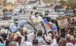 A Matam, Macky Sall démarre son séjour par des inaugurations