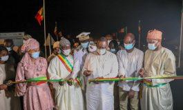 Macky Sall salue le travail remarquable du gouvernement au service du pays