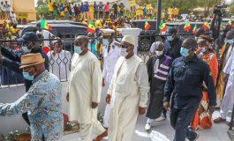 Les chefs de village vont désormais bénéficier d'une indemnité  mensuelle de 50.000 F CFA, déclare Macky Sall