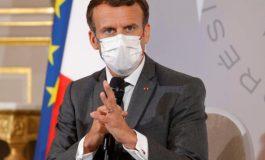 Un enfant à Emmanuel Macron: «Ça va la claque que tu as prise?»
