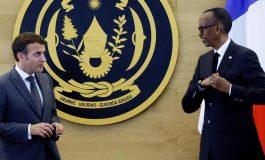 Le Rwanda approuve la nomination d'Antoine Anfré au poste d'ambassadeur de France à Kigali