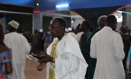 Mbaye Pekh victime d'un accident dans le cadre de la tournée économique du président de la république
