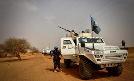 6 soldats des Nations Unies tués dans une attaque au nord du Mali