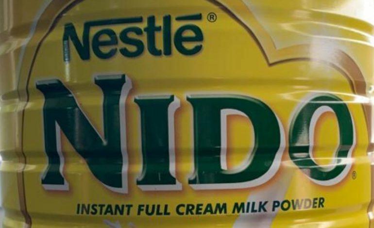 Nestlé reconnaît dans un document interne que plus de 60% des produits de sa gamme ne sont pas bons pour la santé