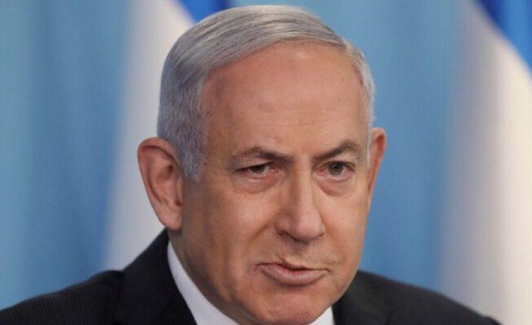 Semaine cruciale en Israël, annoncée comme la dernière au pouvoir pour Benjamin Netanyahu
