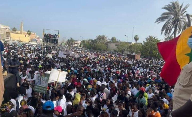 « Lois anti-terroristes » du Sénégal : le choc des arguments