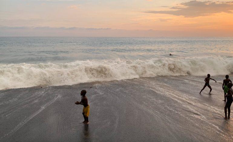 8 cas de noyade et 3 personnes portées disparues sur la plage «Sipres» de Mbao