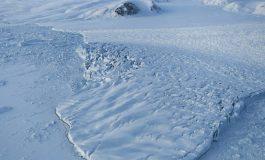 Le point de bascule vers un réchauffement irréversible peut-être déjà franchi estime Markus Rex