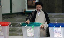 Ebrahim Raïssi vainqueur au premier tour de la présidentielle iranienne