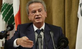 Riad Salamé, gouverneur de la Banque Centrale Libanaise visé par une enquête en France