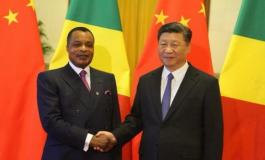 Le Congo et la Chine s'accordent pour restructurer la dette congolaise déclare Rigobert Roger Andely, ministre congolais des finances