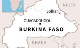 160 morts dans l'attaque la plus meurtrière au Burkina, le Sahel dans l'abîme