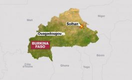 Plus de 3300 personnes forcées de fuir après l'attaque du village de Solhan