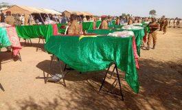Au moins 138 morts dans l'attaque la plus meurtrière au Burkina Faso depuis 2015