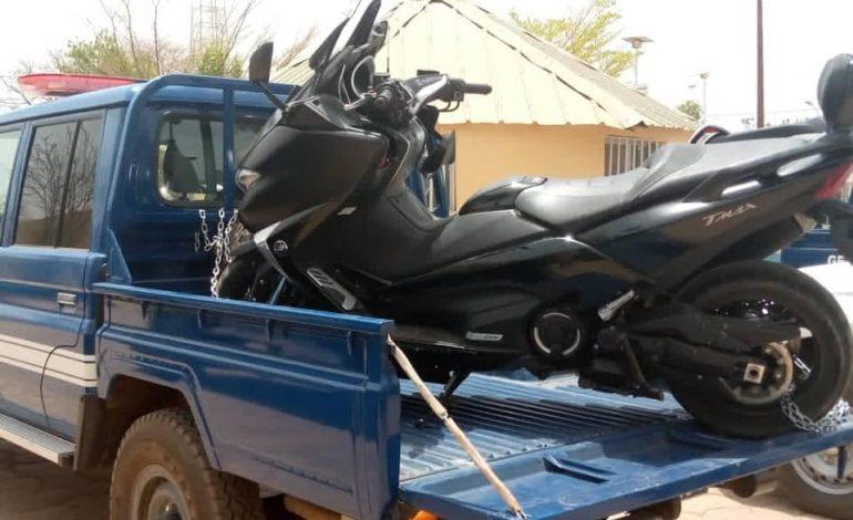 Baye Modou Fall alias Boy Djiné arrêté par la gendarmerie à Missirah