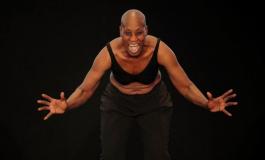 """Germaine Acogny, lauréate 2021 du """"Lion d'or de la danse"""" de la Biennale de Venise"""