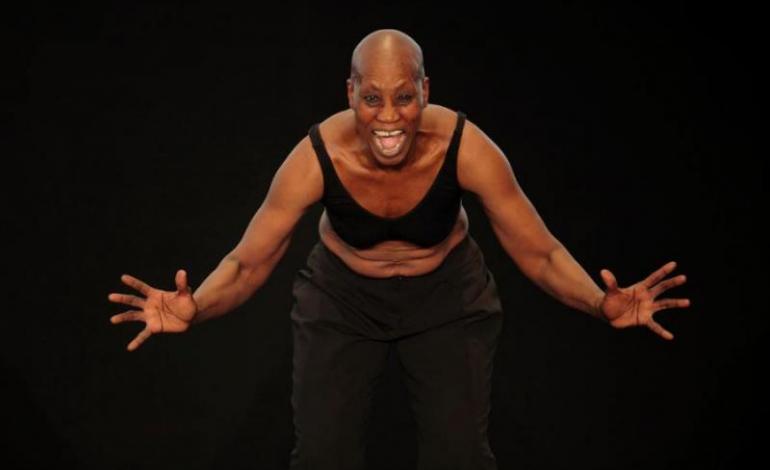 Germaine Acogny, lauréate 2021 du «Lion d'or de la danse» de la Biennale de Venise