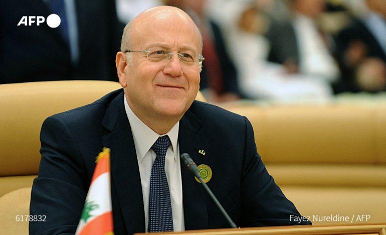 Homme le plus fortuné du Liban, Najib Mikati désigné pour former un gouvernement